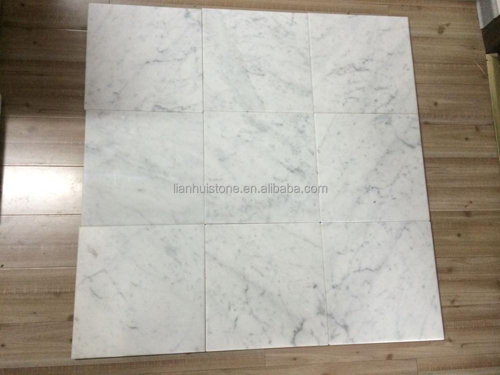 이탈리아어 광택 흰색 카라라( carrara) 흰 대리석-대리석 -상품 ID ...