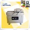 DZ600/2C dual-chamber plastic bag vacuum packaging machine,package sealing&shrinking sealer&shrinker equipment food