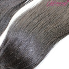 Homeage aliexpress hot sale dropship remy relaxed straight hair