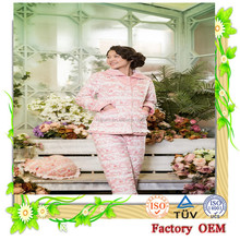 Pajamas Set Manufacturer Promotion Cotton cotton printed nighty