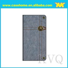 Customized latest design model wool felt Cell phone Case For HTC One m9