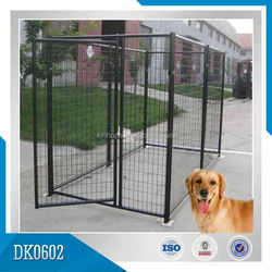 High Quality Galvanized Temporary Fence For Dogs