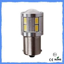 New design 1156 1157 led car turn light 5630smd car led stop brake light