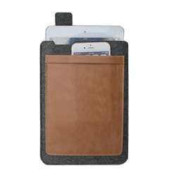 7.9 inch Tablet Case Leather Sleeve for iPad Mini