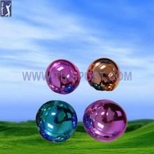 Quality creative basketball golf ball