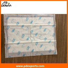 Samples Free Disposable Baby Under Pad/underpad, Incontinence underpad