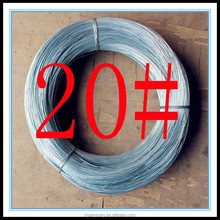 2.8mm Electric galvanized iron wire(exporter) used for planting