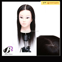 Wholesale mannequin head without hair long neck mannequin head
