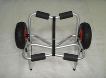Canoe Trailers,Folding Kayak Trolley and cart,Caone dolley