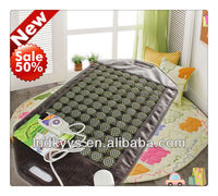 Hot product Health Care bio magnetic mattress with jade CE APPROVED