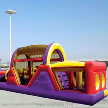 inflatable obstacle fun city price USA