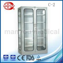 Stainless Steel Appliances Cupboard C2