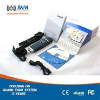Security patrol system solution-The best low-cost guard tour system WM-5000V5
