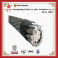 Cable aéreo conductores los fabricantes chinos de zorro