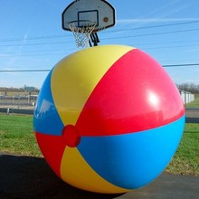 Promotion OEM small beach ball