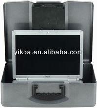portabe safe-ADB-928 for gun pistol, laptop, cash,briefcase.