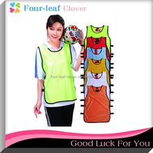 Football, Basketball Training Vest / Grouping Team Against Guanggu Shan Expand Children's Vest