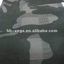 cotton army uniform/military camouflage rip-stop fabric wholesale