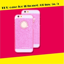 New arrival bing bling mobile phone case for iphone 5 different colors available