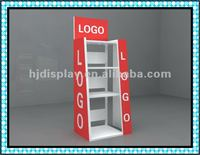 pop makeup stand different types of ferrous metals custom metal stand