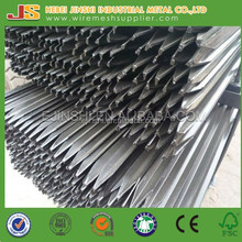 1.86kgs/m High quality bituminous paint Y star picket fence post