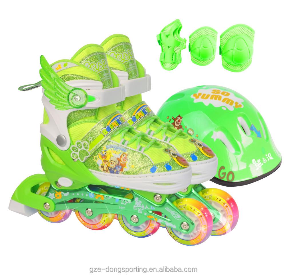 Roller skate shoes walmart - Autorizaci N Bonnie Oso Venta En Ni Os Walmart Inline Roller Skate Shoes Para La Venta Con El