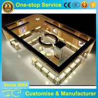 Fashion jewellery showroom design with interior design ideas jewellery shop furniture design for commercial wooden furniture