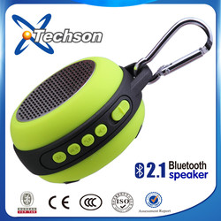 2015 new mobile phone accessory cheap promotional gift mini portable wireless bluetooth speaker