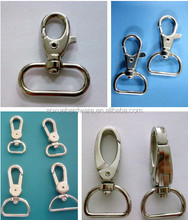 Pet leash dog snap buckle hook