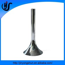Approved precision customized brass lathing part, CNC machining service factory