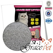 Grace Pet Rose Fresh Purple Dust Free Cat Litter