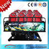 High quality arcade amusement 8d cinema theatre supplier