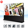 55inch 3x3ultra bezel HDMI LCD video wall cheap with controller