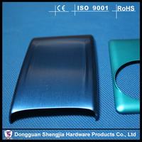 Stamping China Camera parts Aluminum Produce