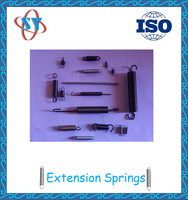 Galvanized Coil Extension Spring