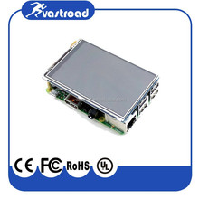Vastroad 3.5 inch Touch Screen TFT LCD Designed for Raspberry Pi 2