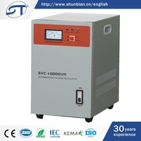 Electrical Equipment AC Single Phase Power Supplies 2015 Multifunctional 5Kw Stabilizers