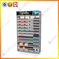 2014 hot sale overhead cigarette rack