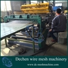2-3.2mm Full Automatic Pneumatic Galvanized Wire Welding Machine for Animal Cages(Anping Factory Manufacture)