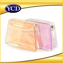 2015 Whosale Professional Custom Waterproof Pvc Bag With Zipper