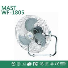 "high velocity wall fan chrome/20 inch industrial wall wall fan/home used 16"" modern stand wall fan"
