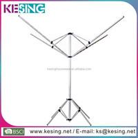 Folding Umbrella Aluminum Clothes Rotary Washing Line