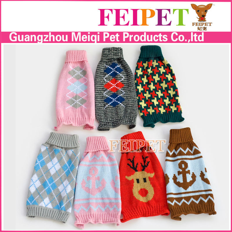 Knitted Small Dog Sweaters Free Patterns Sunglasses Galleries