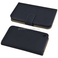 Luxury Magnetic PU Leather Hard Full Cover Card Holder Pouch Skin Wallet Case for iPhone 6 6G