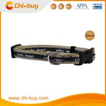 Pet Training Nylon Pet Collar for Small Dog 11lbs/ 5kg
