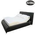 el sexo de la cama doble ajustable okin motor de la cama la última versión de doble cama ajustable eléctrica