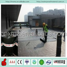 Excellent Corrosion Resistant Double Layer SBS Asphalt Waterproofing Roll Roofing