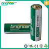 Best quality industrial lr6 aa alkaline battery