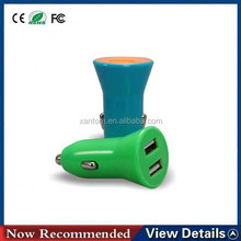 5v 3.1a 2 Port Usb Rapid Portable Usb Charger For Apple Iphone Ipad And Android