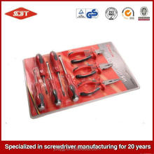 Alibaba suppliers durable in use magnetic Germany design hand tool set